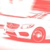 Mercedes ofrece coches como si fuera un videojuego