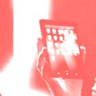 ¿Serán el futuro los móviles plegables?