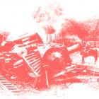 Choque de trenes tecnológico inminente