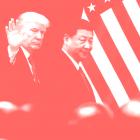 Trump abre la puerta a Huawei