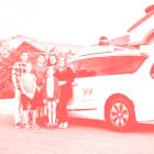 Los taxis autónomos de Waymo asustan a los viajeros