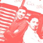 Los fundadores de Google se van