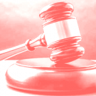 Tribunales frente a Tecnológicas
