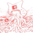 Europa le sale muy cara a Facebook