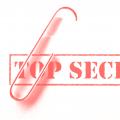 Secretos filtrados