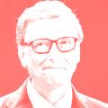 Bill Gates y las patatas fritas