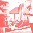 Pong ha vuelto… en forma de manguera