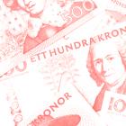 Suecia se queda sin dinero físico