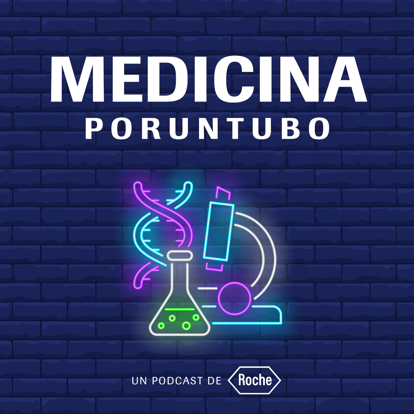 Medicina por un tubo
