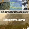 95. Volcán de Fuego, Fortificaciones vitrificadas, Circo de la Safor, Chicxulub, Mary Anderson, Curiosity