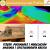 T12E09. Pockmarks | Modelación análoga | Cristalografía básica