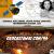 #94 Abr18. Geolodia, Hedy Lamarr, evento pluvial carniense, metamorfismo cercano, TESS