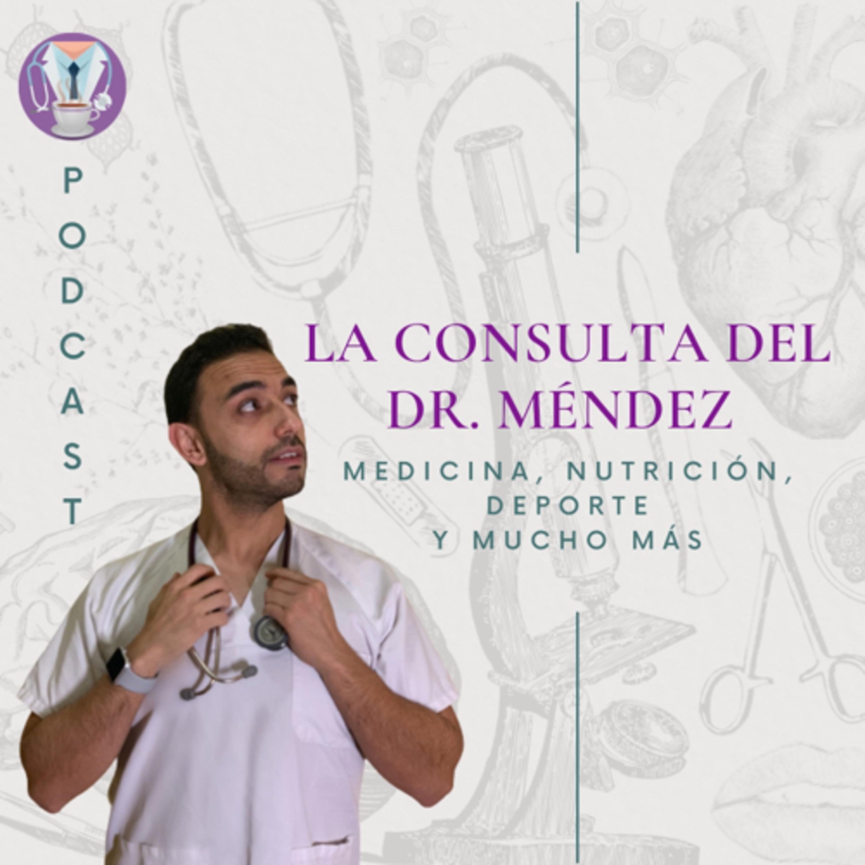 La consulta del Dr. Méndez