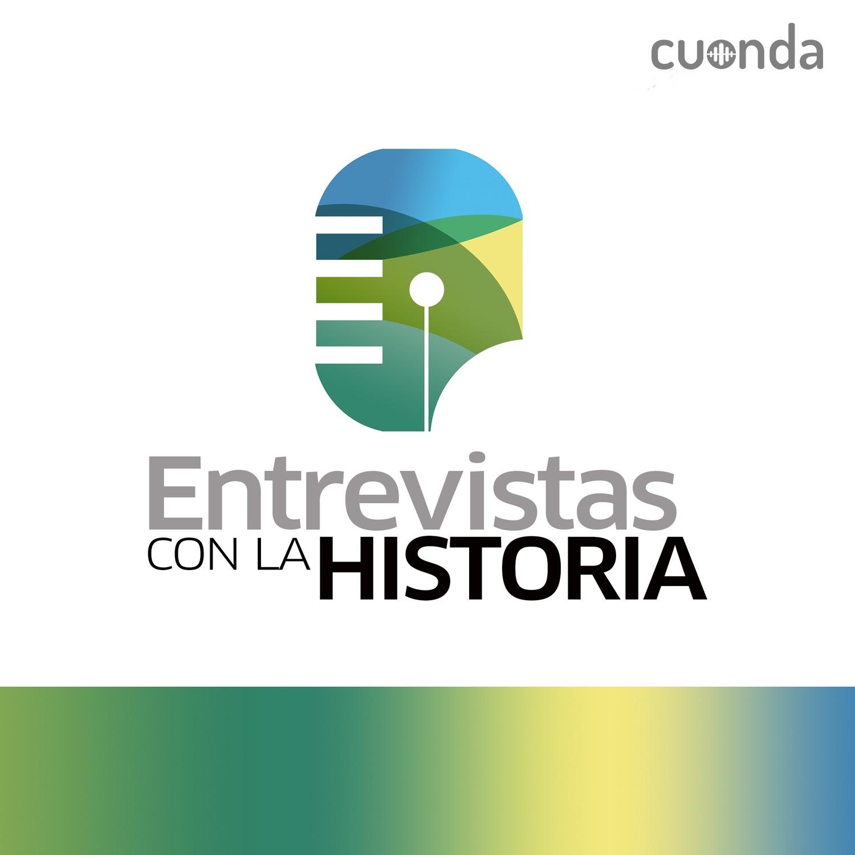Entrevistas con la Historia