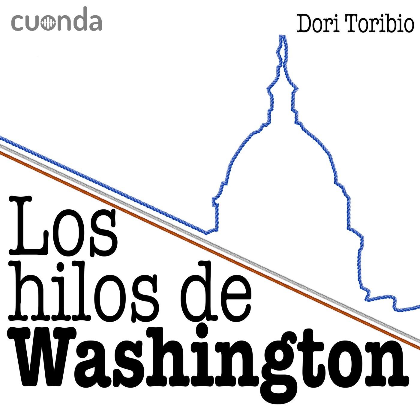 Los hilos de Washington