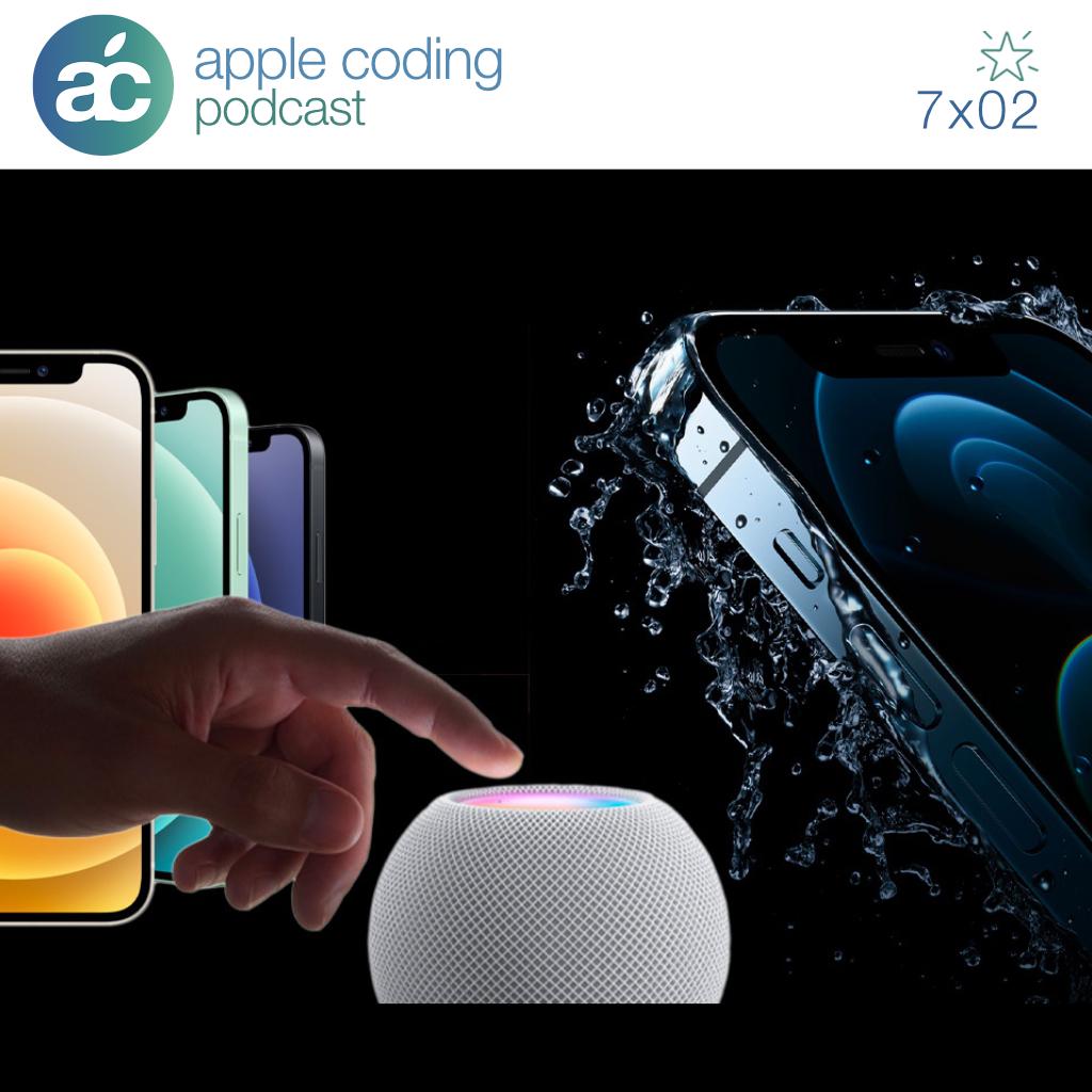 MEGA Análisis: iPhone 12 y HomePod mini
