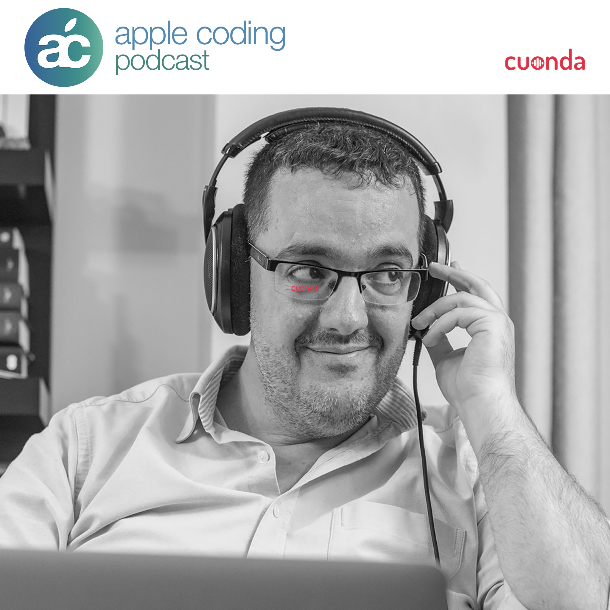Apple Coding by Julio César Fernández Muñoz / Cuonda on Apple Podcasts