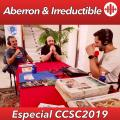Aberron e Irreductible