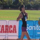 Crónica carrera: Subidas... y sprints ¡que me pillan!
