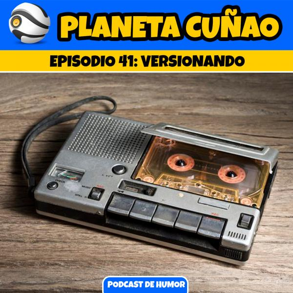 Episodio 41: Versionando