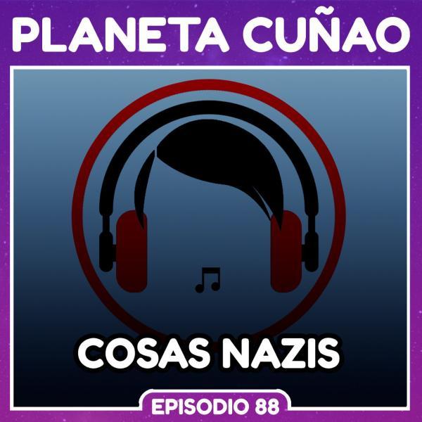 Cosas nazis