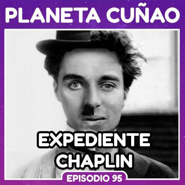 Expediente Chaplin