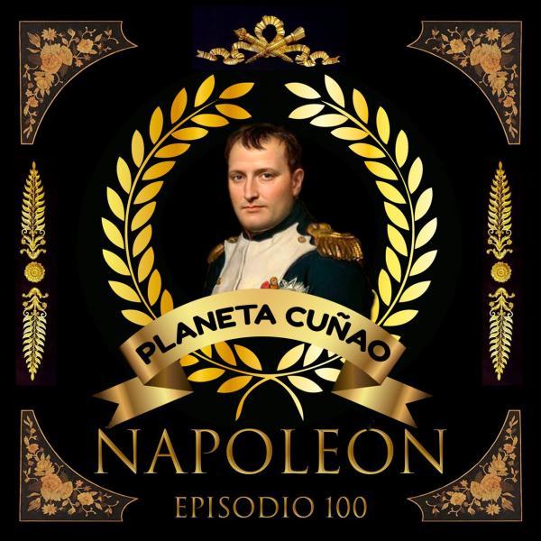Napoleón: la gran mentira