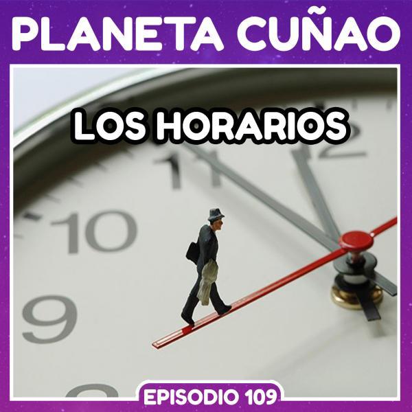 Los horarios