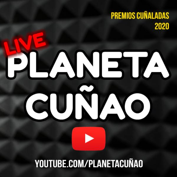Premios Cuñaladas 2020