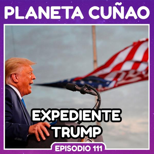 Expediente Trump