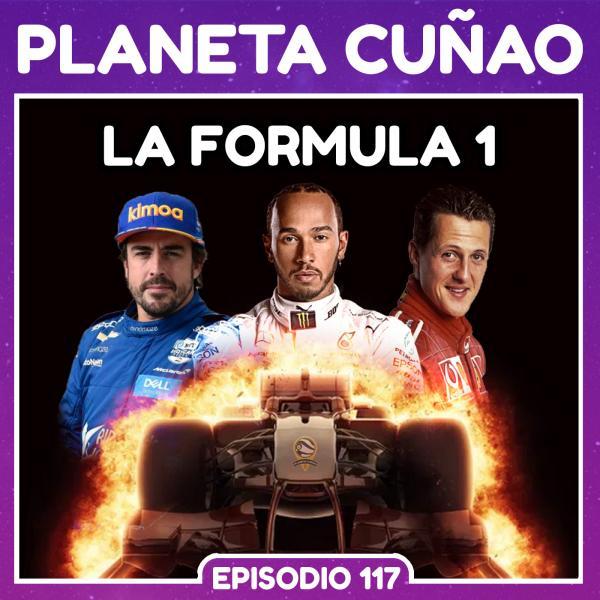 La Fórmula 1