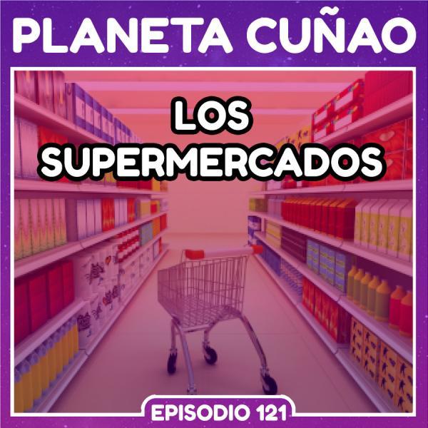 Los supermercados
