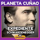 Expediente Schwarzenegger