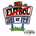 """EP. 21 """"Lucas Hernández, Dexter Fletcher y otras historias asombrosas"""", con Juanma Trueba, Ennio Sotanaz y José Manuel Tenorio"""