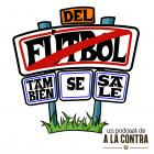 EP1. El fútbol en nuestras vidas, con Ennio Sotanaz, José Manuel Tenorio y Juanma Trueba