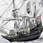 El naufragio del Juncal