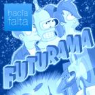 #184: Mintiendo sobre Futurama