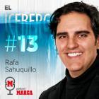 EL ICEBERG #13: DANI GARCÍA LARA
