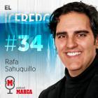 EL ICEBERG #34: ABEL RESINO