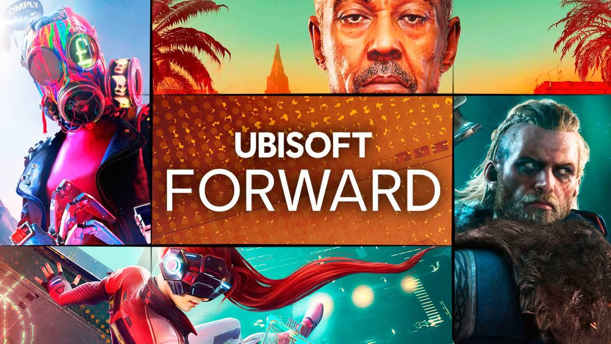 E3: Ubisoft Foward