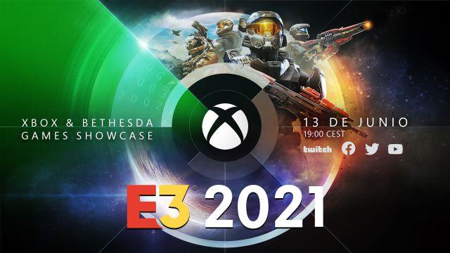 E3: Xbox - Bethesda 2021 PARTE 2