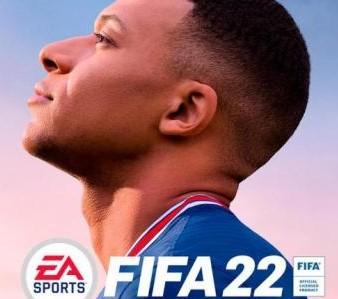 Fifa 22 presenta su tecnología HyperMotion