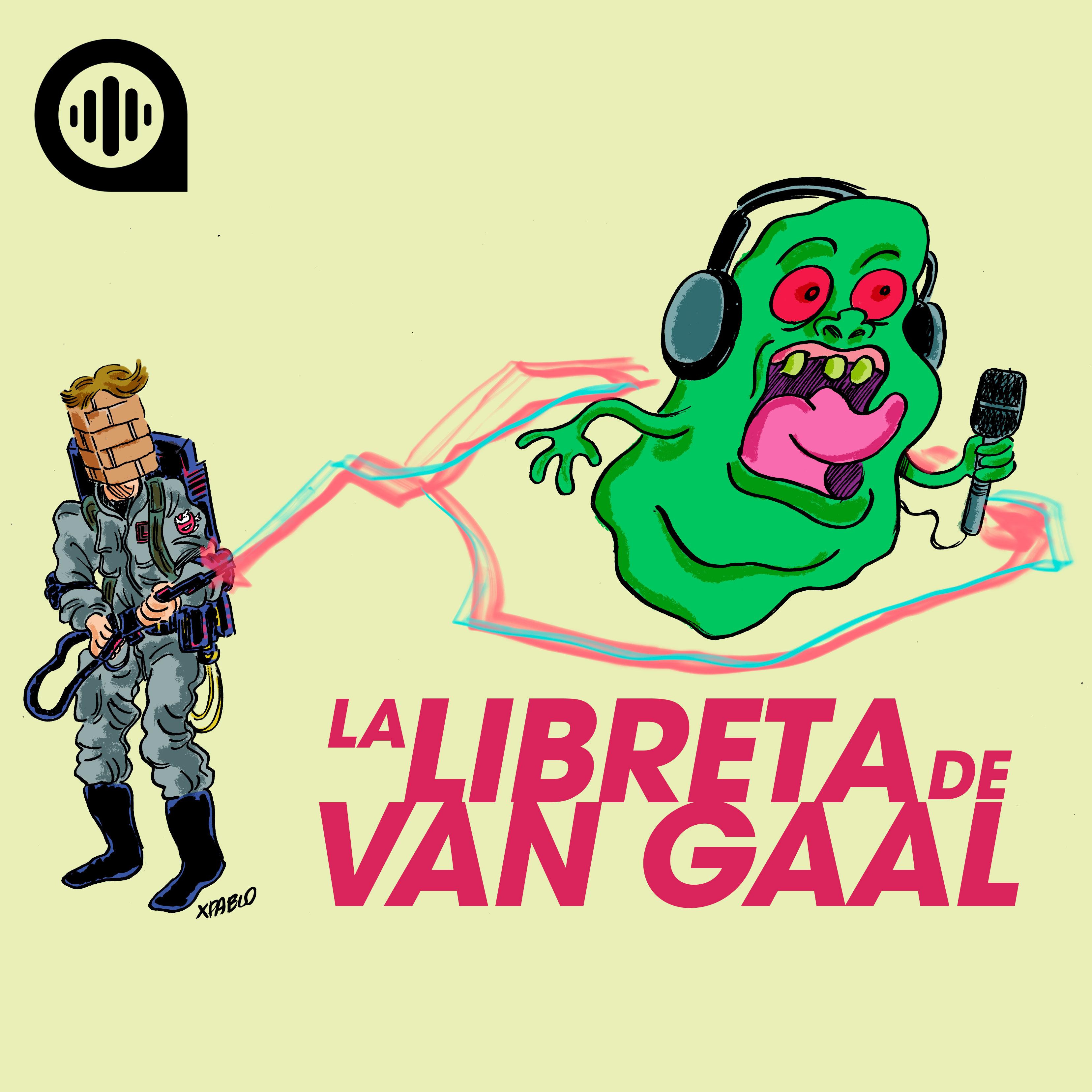 La Libreta de Van Gaal