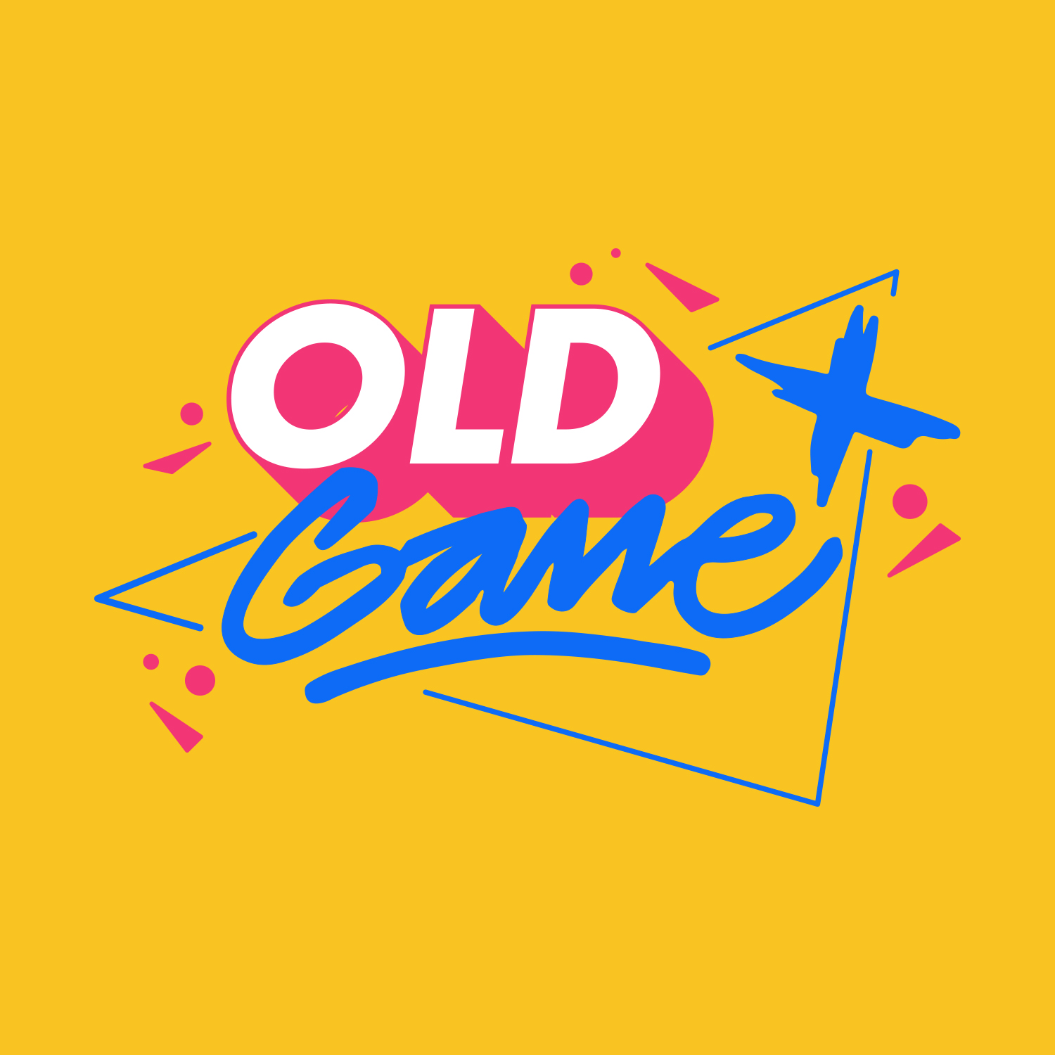 Old Game Plus