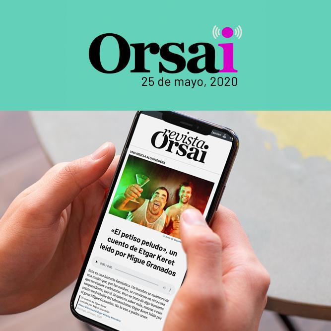 Podcast Orsai – Podcast – Podtail