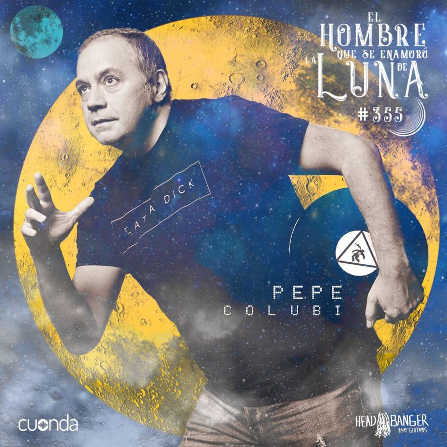 PEPE COLUBI #LUNA355