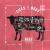 161 millones de dólares para fabricar carne artificial.